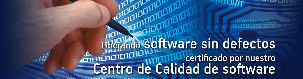 Capacidad Instalada Óptima a través de nuestro Centro de Desarrollo de Software en CHIAPAS